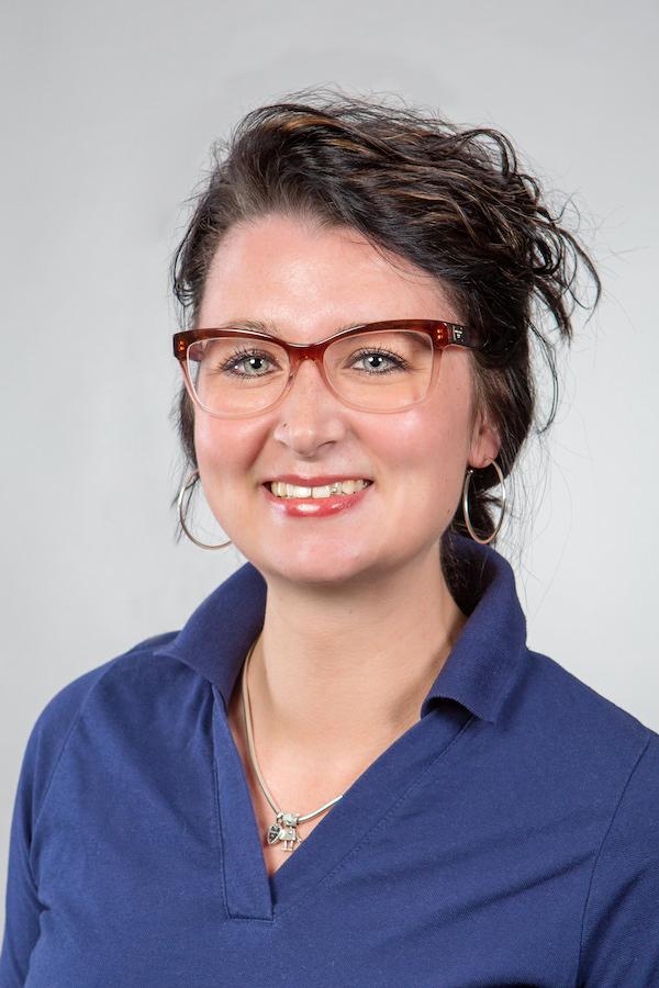 Melanie Lawrenz